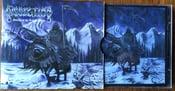 Image of Dissection – Storm Of The Light's Bane DCD (BHM003 - Black Horizon Music, original, 2006, OOP)