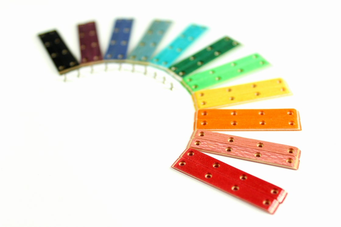 Image of MONOFBRAILS Board Rails
