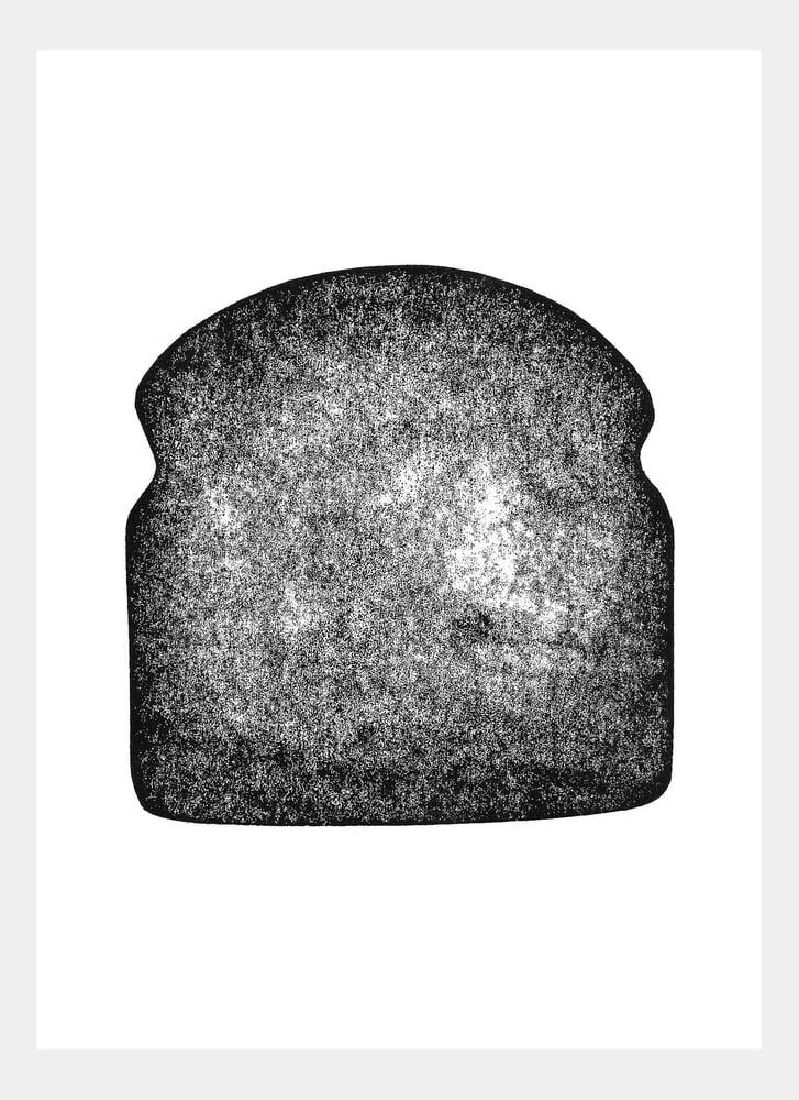 Image of TOAST