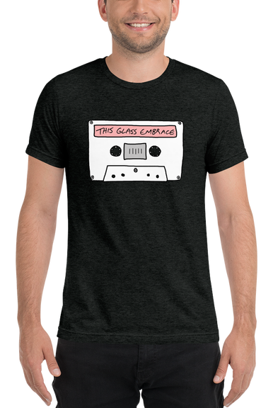 Image of Cassette T-Shirt