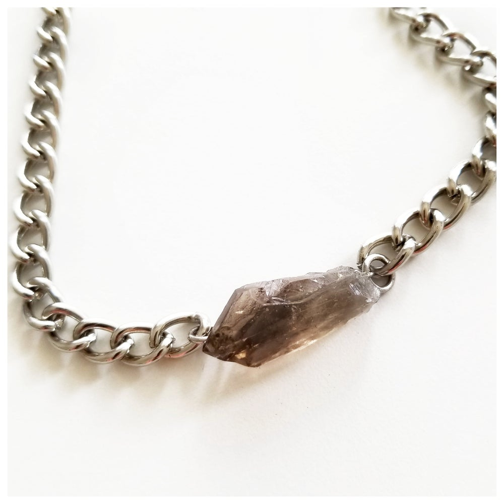 Image of Grounding Necklace (Short)