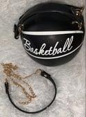 Basketball girl bag