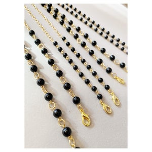 Image of Catenella Black & Gold