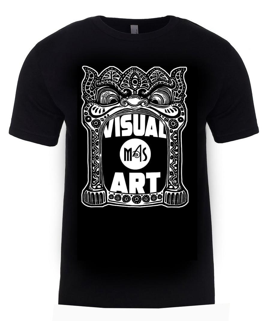 Image of MAS Art - Face