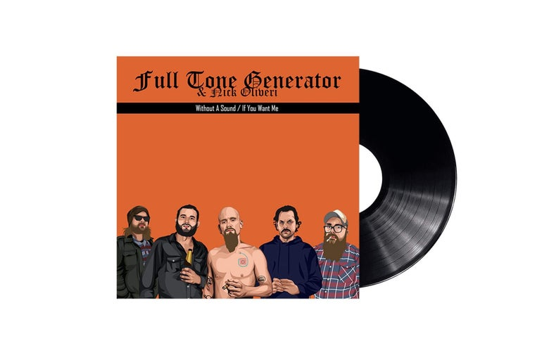 Image of Full Tone Generator with Nick Oliveri