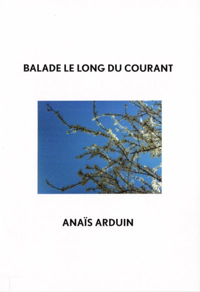 Image of Balade le long du courant