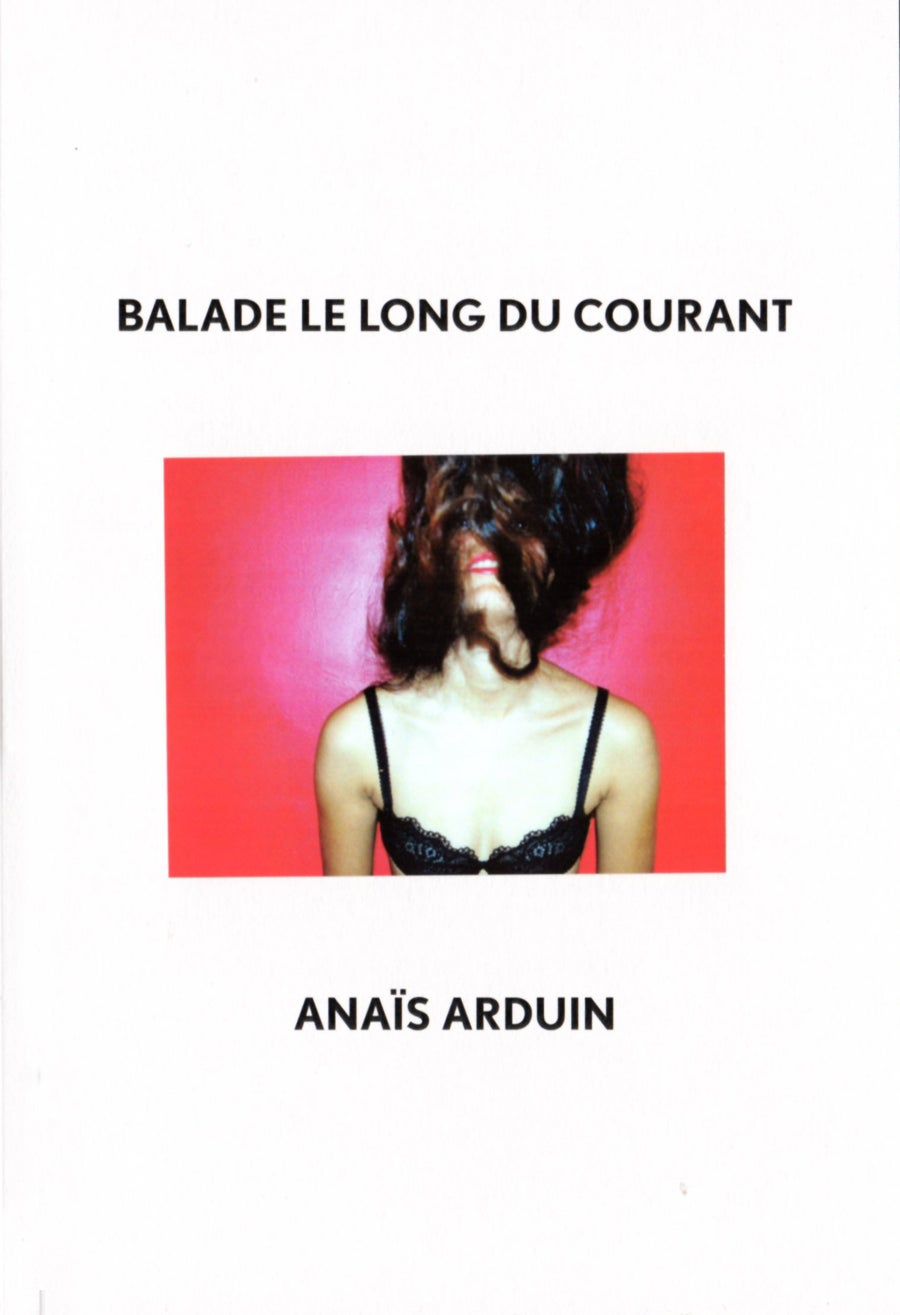 Image of Balade le long du courant [alternate book cover]