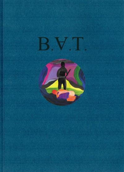 Image of B.∀.T. #3