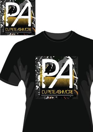 Image of The Signature T-Shirt and Hoodie by DJ Pete Ashmore