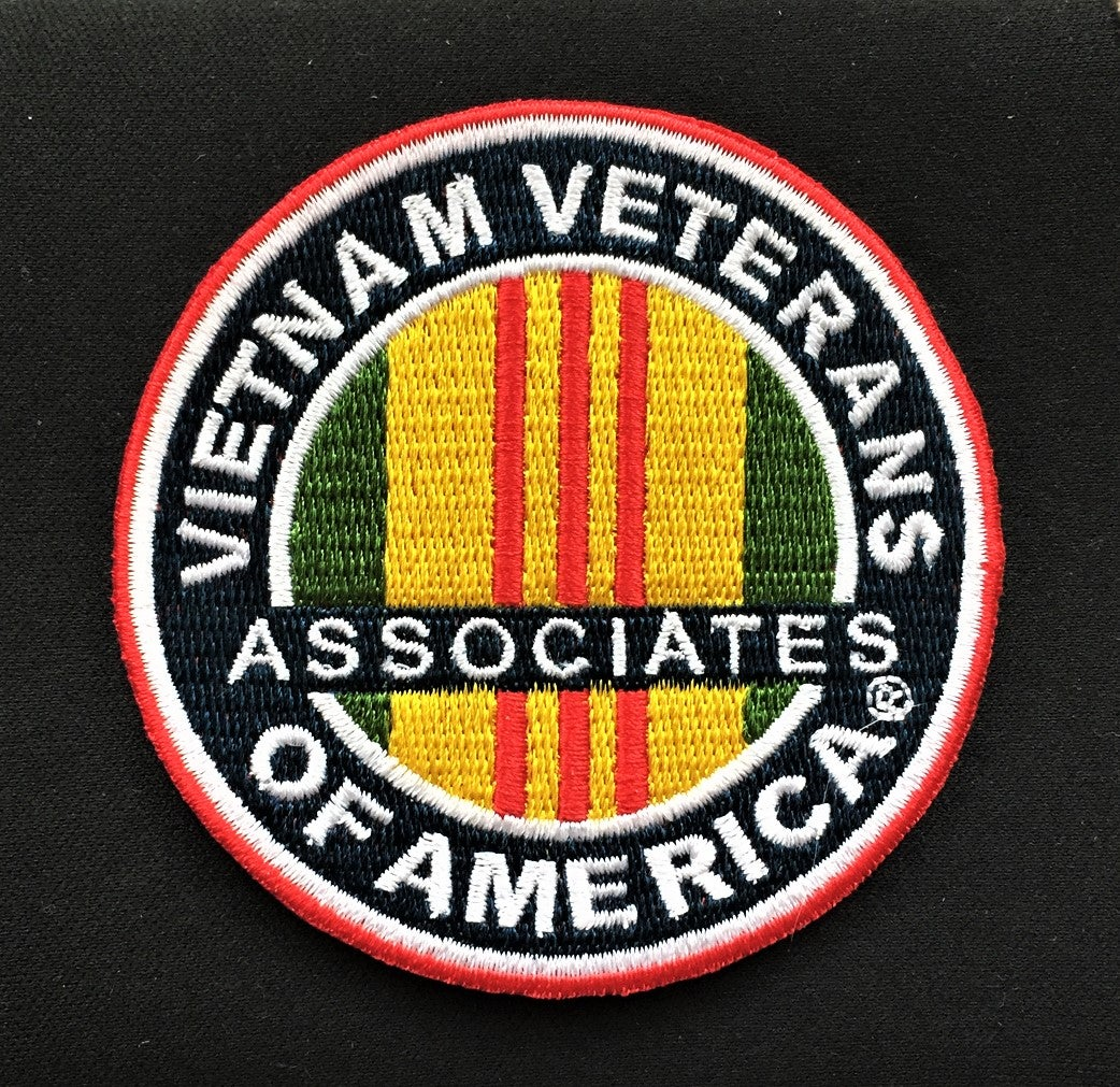 Image of Official AVVA Patch