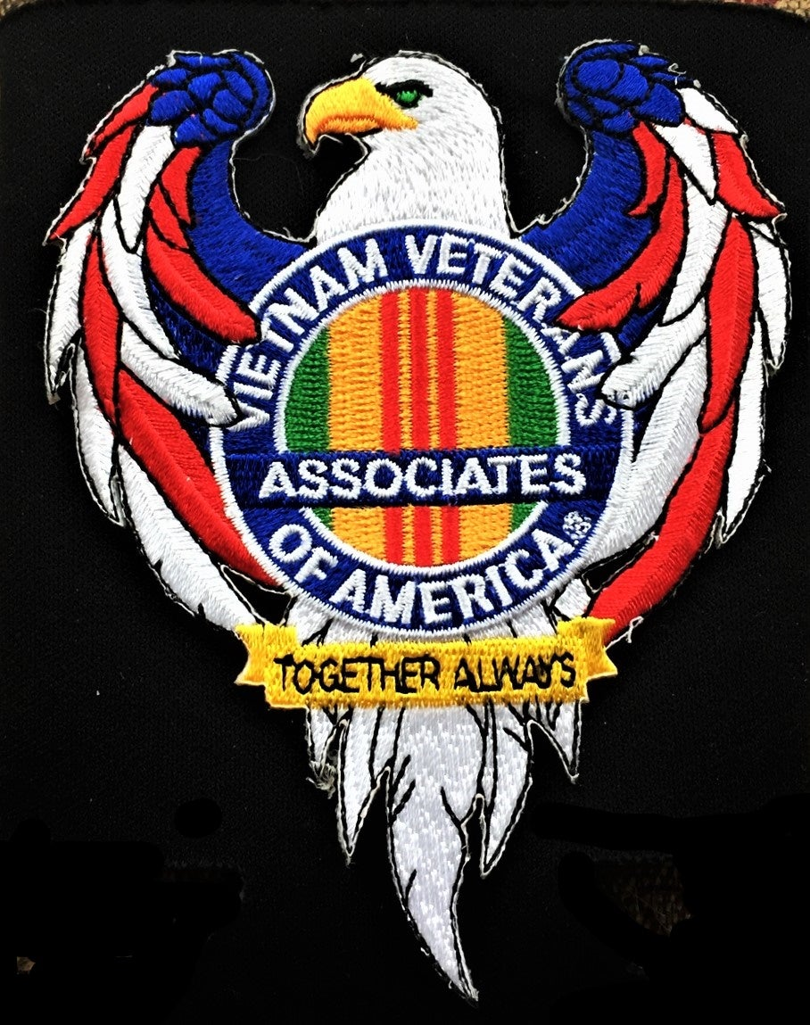 Image of AVVA Unofficial Eagle Patch