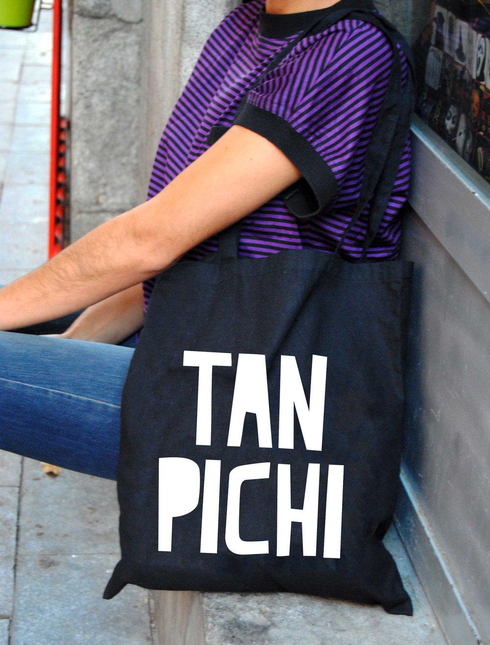 Bolso Tan Pichi