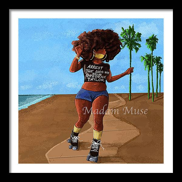 "Image of ""Venus Beach"" Limited Edition Prints"