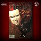 """Image of JOE HILL 2020 CHARITY EVENT: SIGNED """"Headgames"""" #1"""