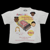 Feed Your Soul- Reading Vintage  T Shirt