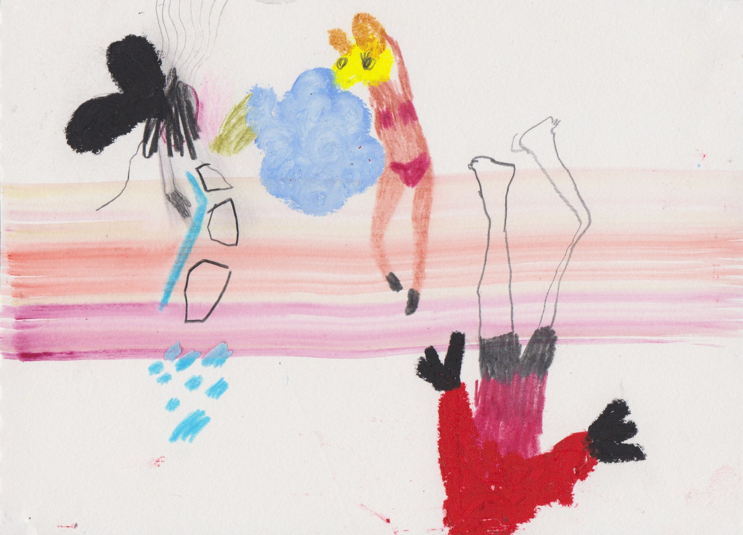 Guillemette Coutellier / Untitled (14)