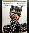 Selina Kyle - Catwoman -