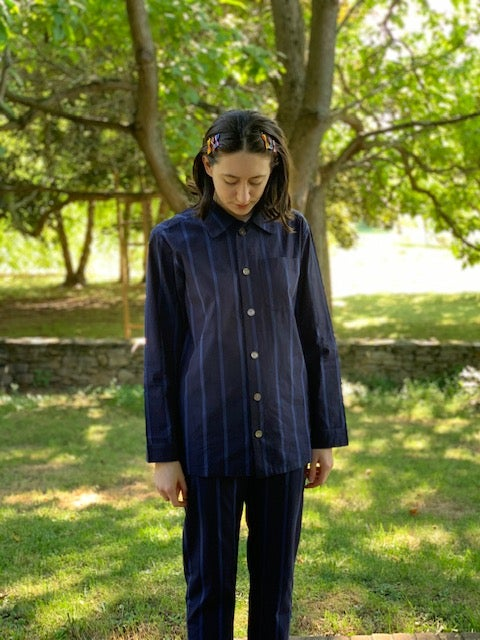 Image of P. Le Moult Unisex Pajamas (3 styles)