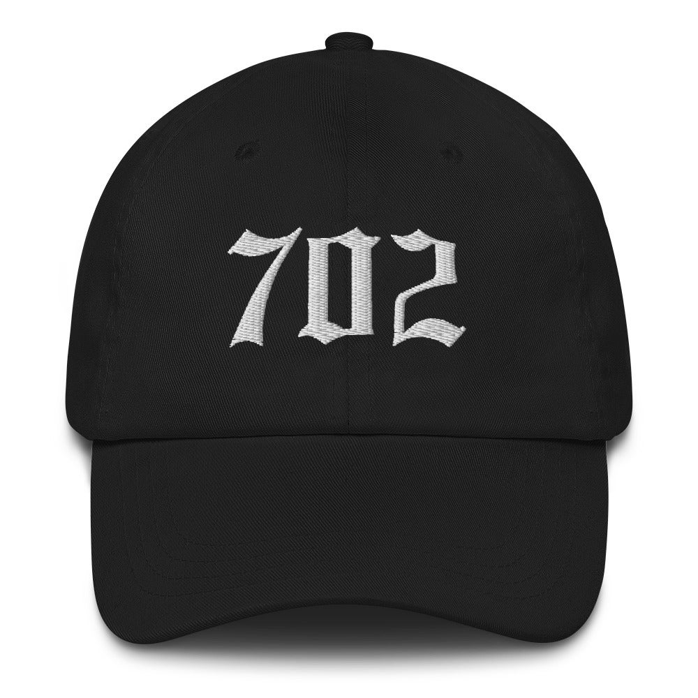 Image of 702 Dad Cap