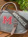 The Brooklyn Carry-on Deluxe - Morehouse (Grey)