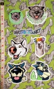 Image of Stickers!