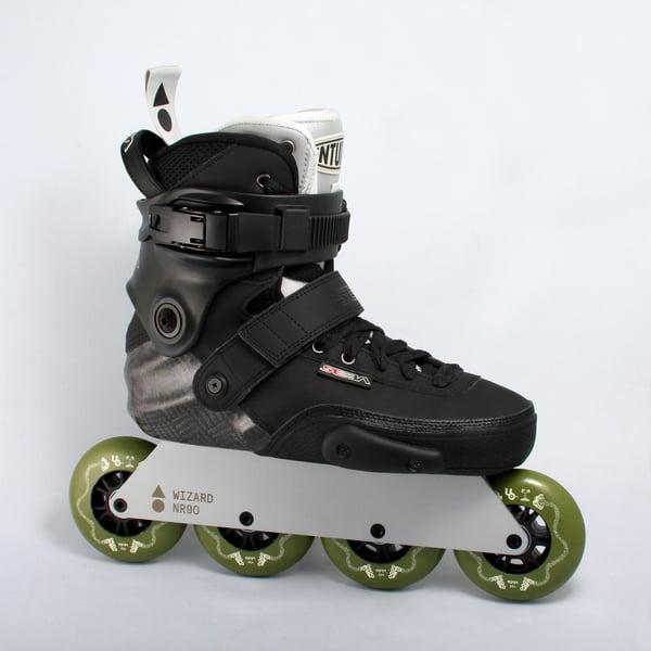 Image of Pre Order - Wizard Skate