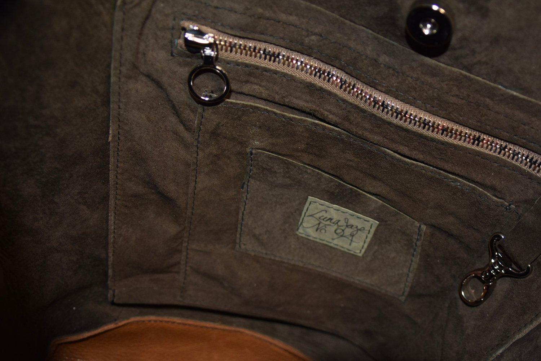 Image of Poney Bag  # 94