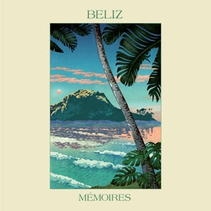 Image of Béliz – Mémoires <p><s>€22.00</s></p>