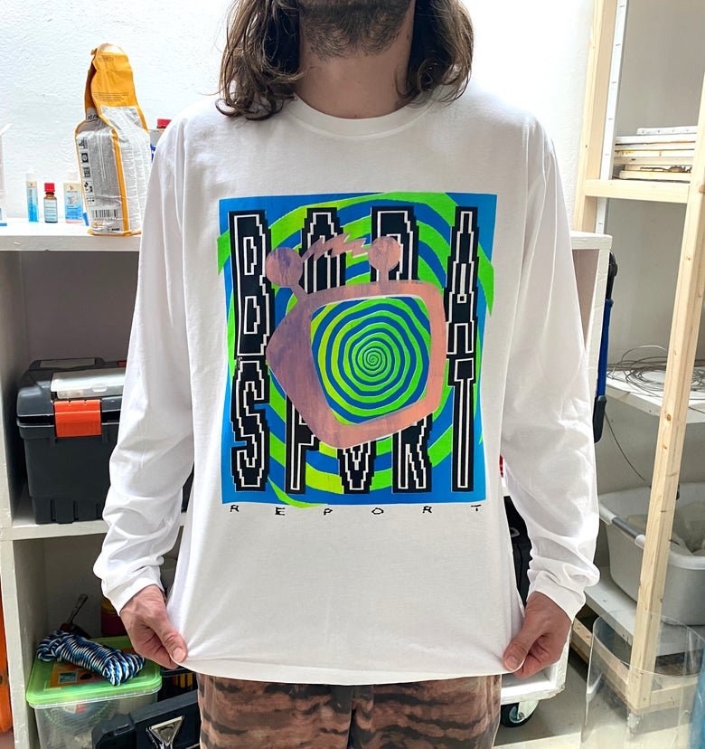 Image of ORWEL LONG SLEEVE