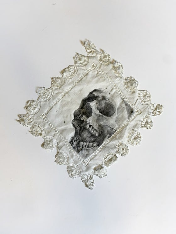 Image of Flirtation with Death