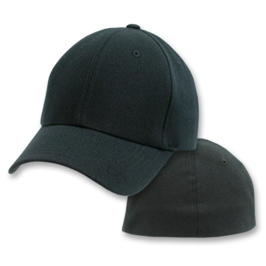 Image of Plain Flex-Fit Hats