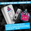 BTID presents Pier on the Pier 2020 - Essential USB