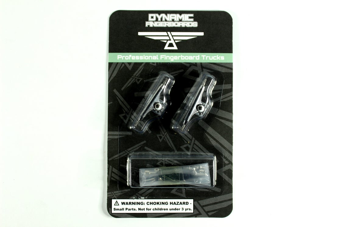 Image of DYNAMIC Trucks 34mm