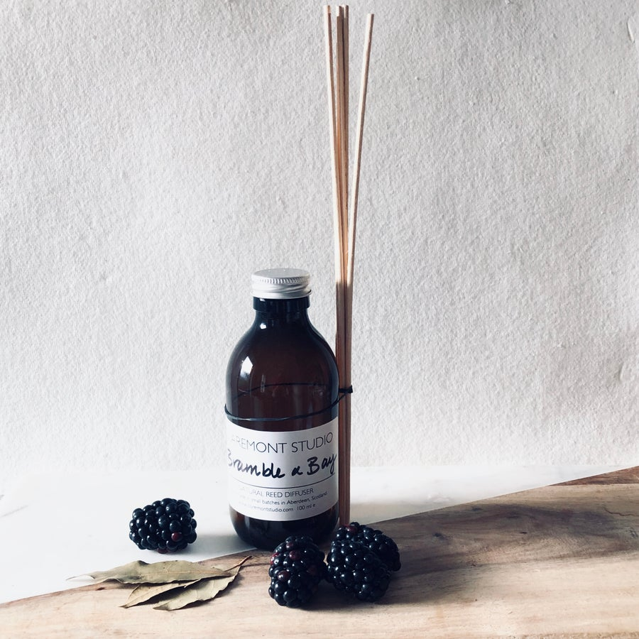 Image of Autumn Natural Reed Diffusers