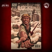 "Image of JOE HILL 2020 CHARITY EVENT: SIGNED ""Clockworks"" #1"