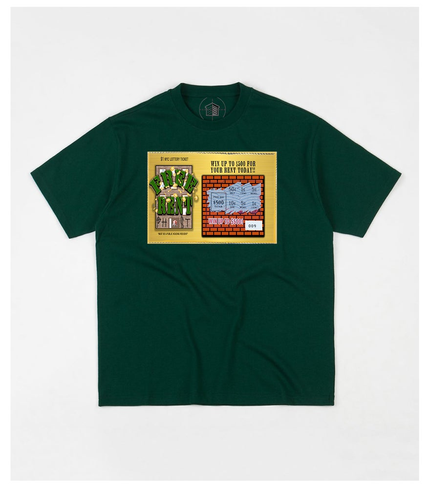 Image of PHST LOTTO T-SHIRT