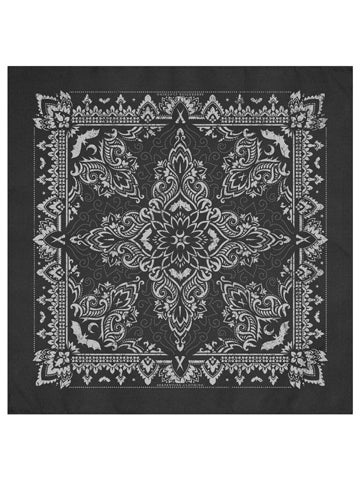 Image of SERPENTINE CLOTHING Midnight Eternal Bandana