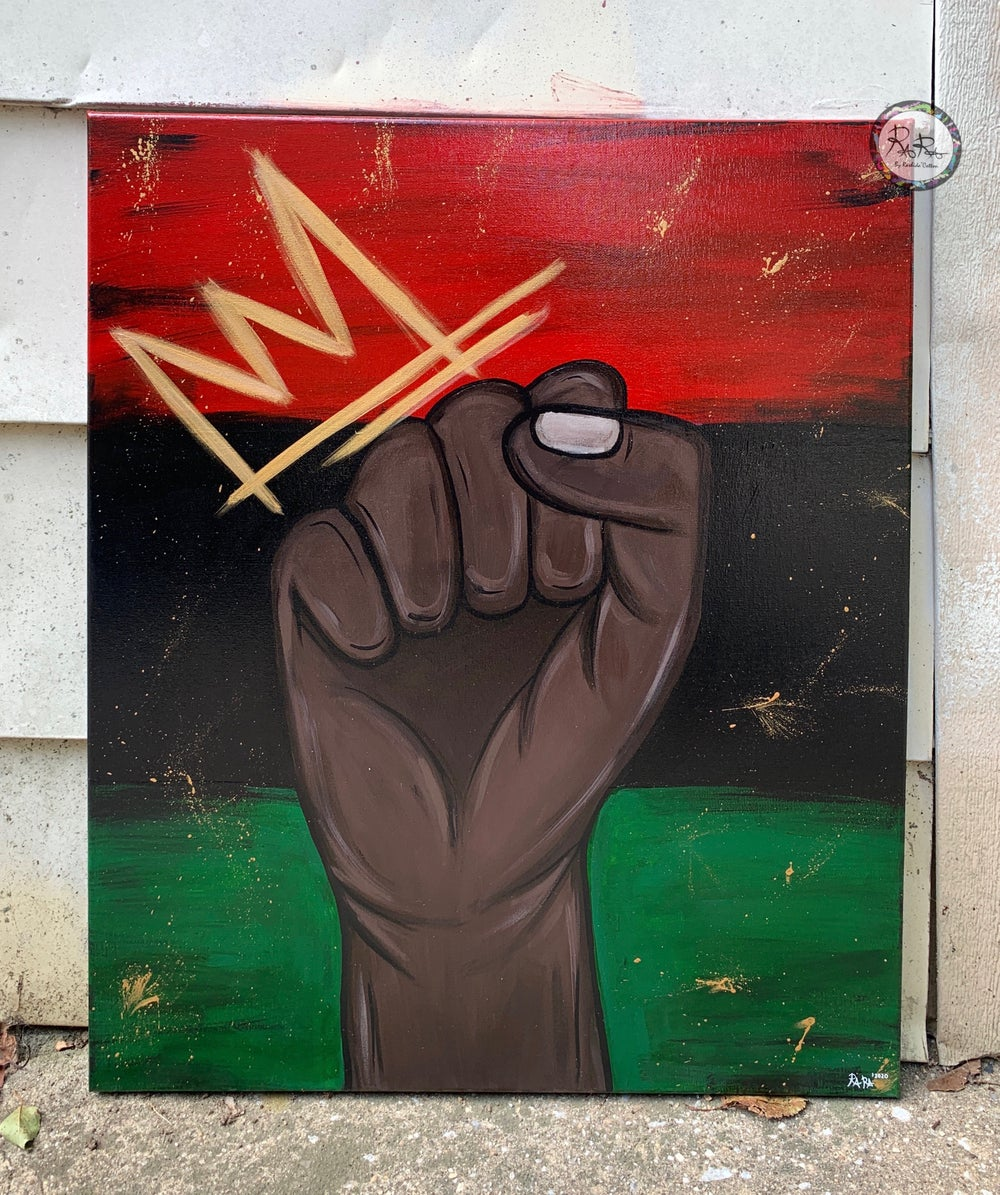 Image of Black Power