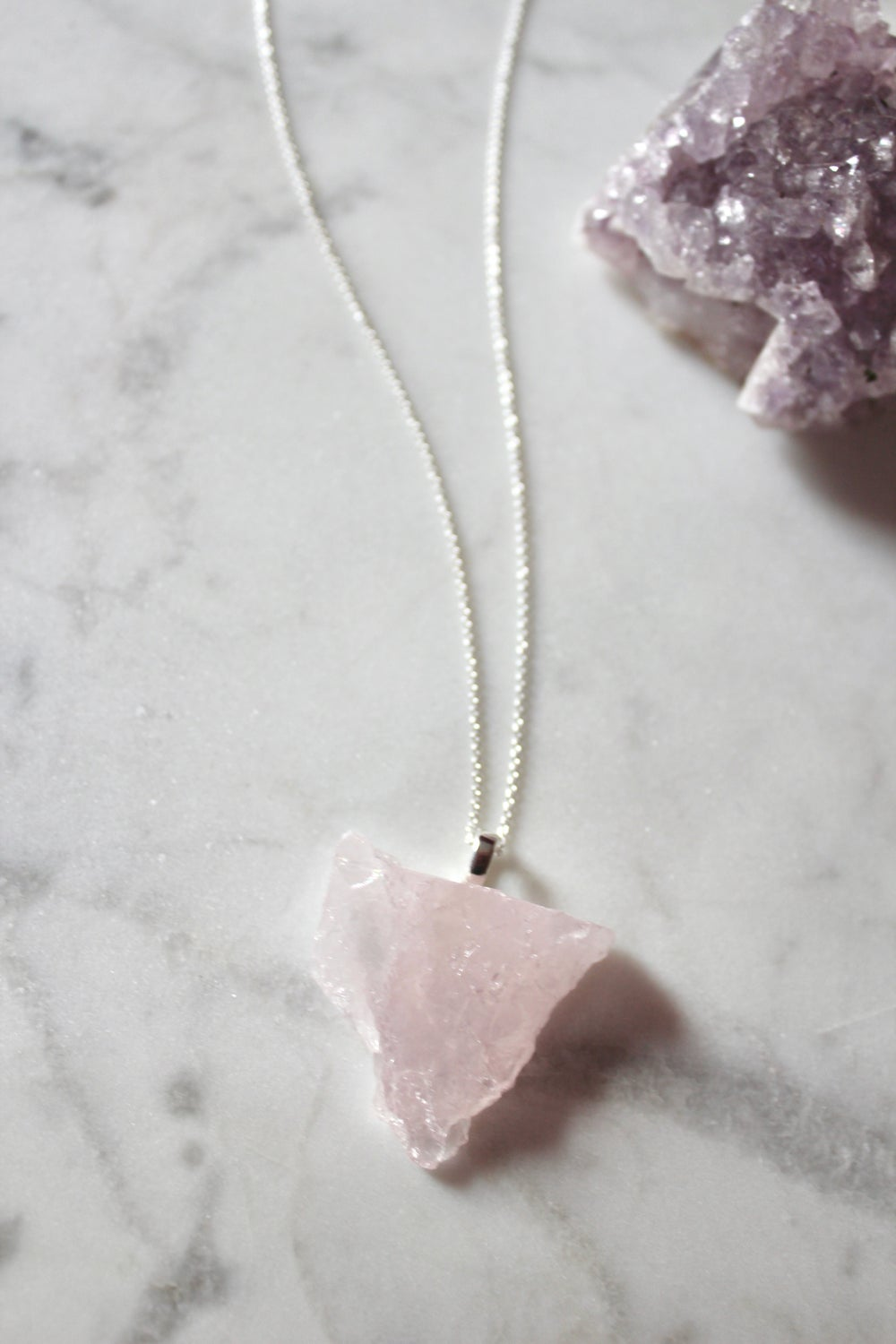 Image of Rose Quartz