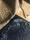 Hellbent Mass Grave Leather Purse