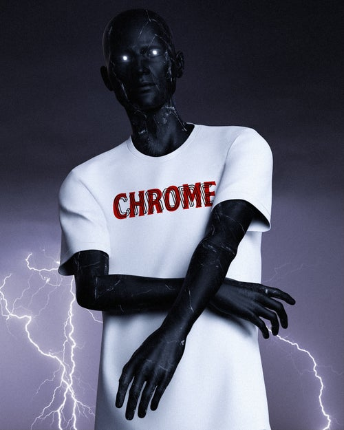 Image of Chrome_Classic