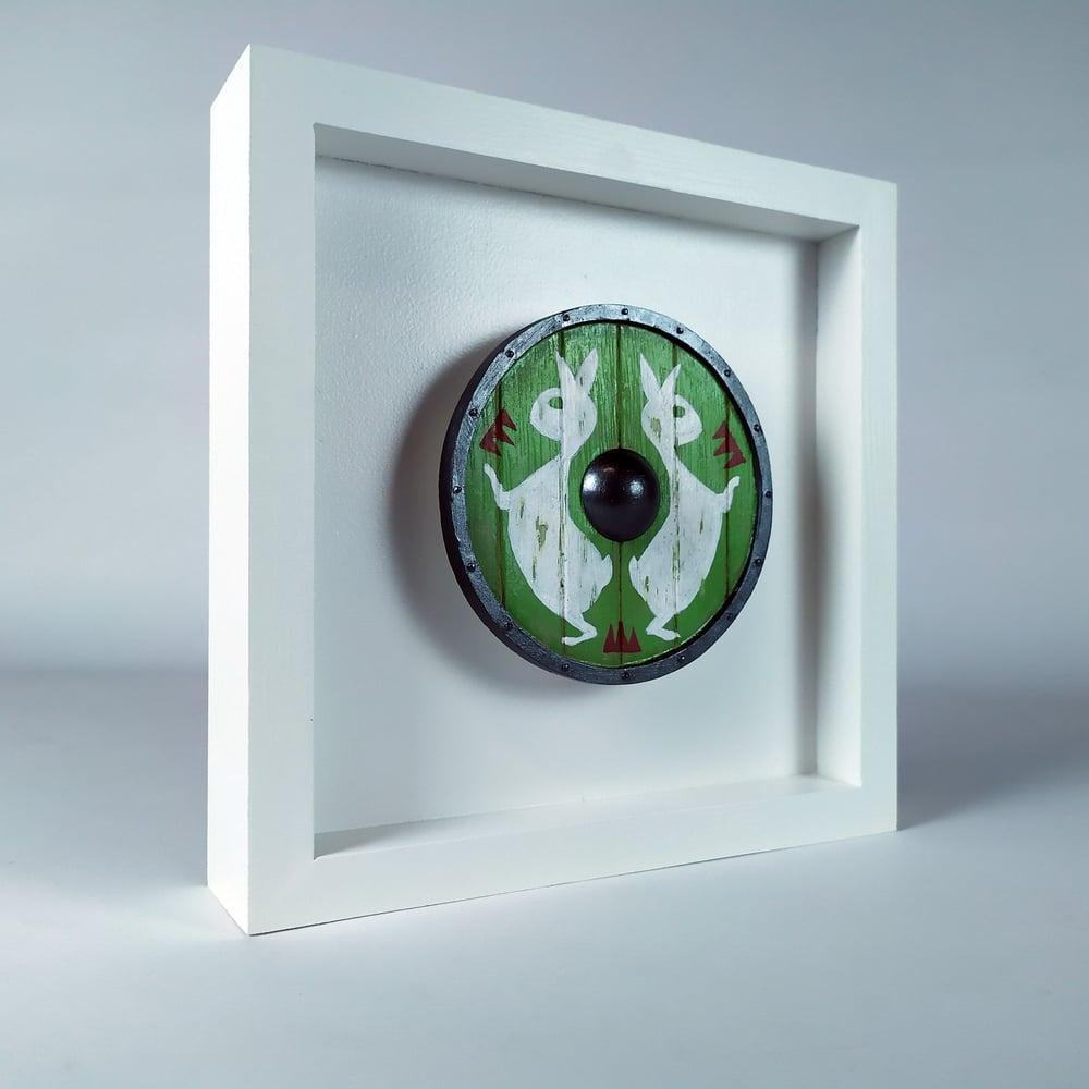 Image of Shields Zelda Breath Of The Wild - Hunter's Shield