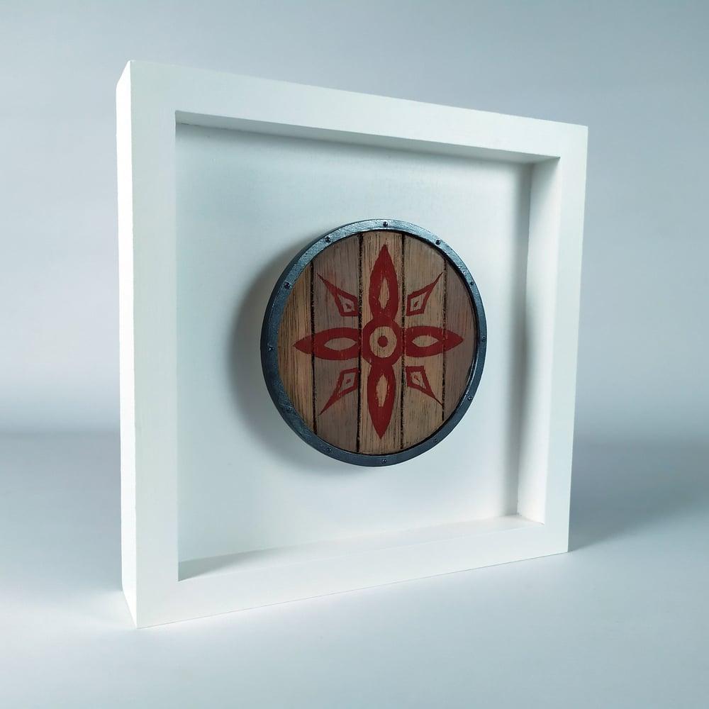 Image of Shields Zelda Breath Of The Wild - Wooden Shield