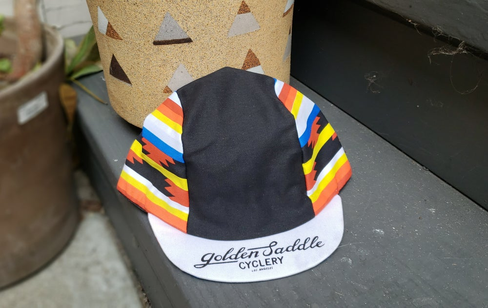 Image of GSC Cycle Cap