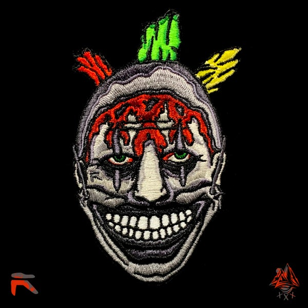Image of Twisted Clown