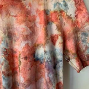 Image of Tie Dye Small 1 of 1 (Kilauea)