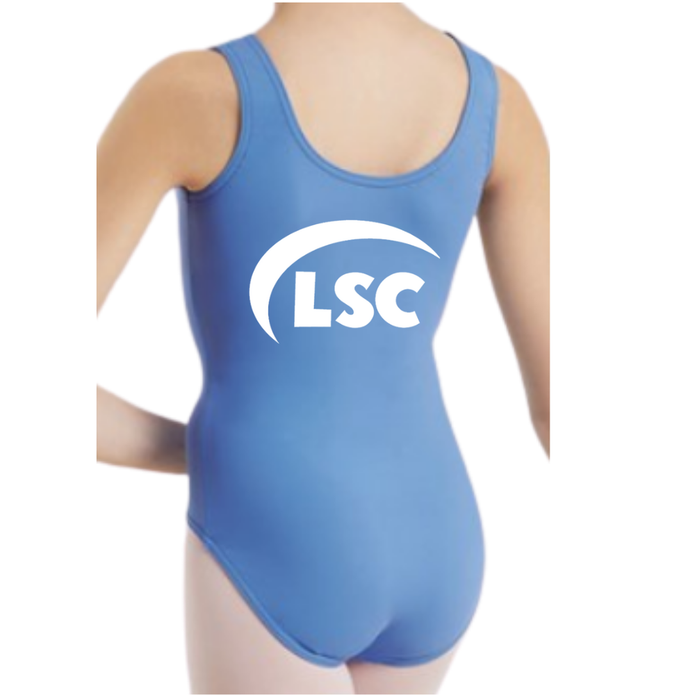 Carden Academy Girls Kinder-5th Leotard