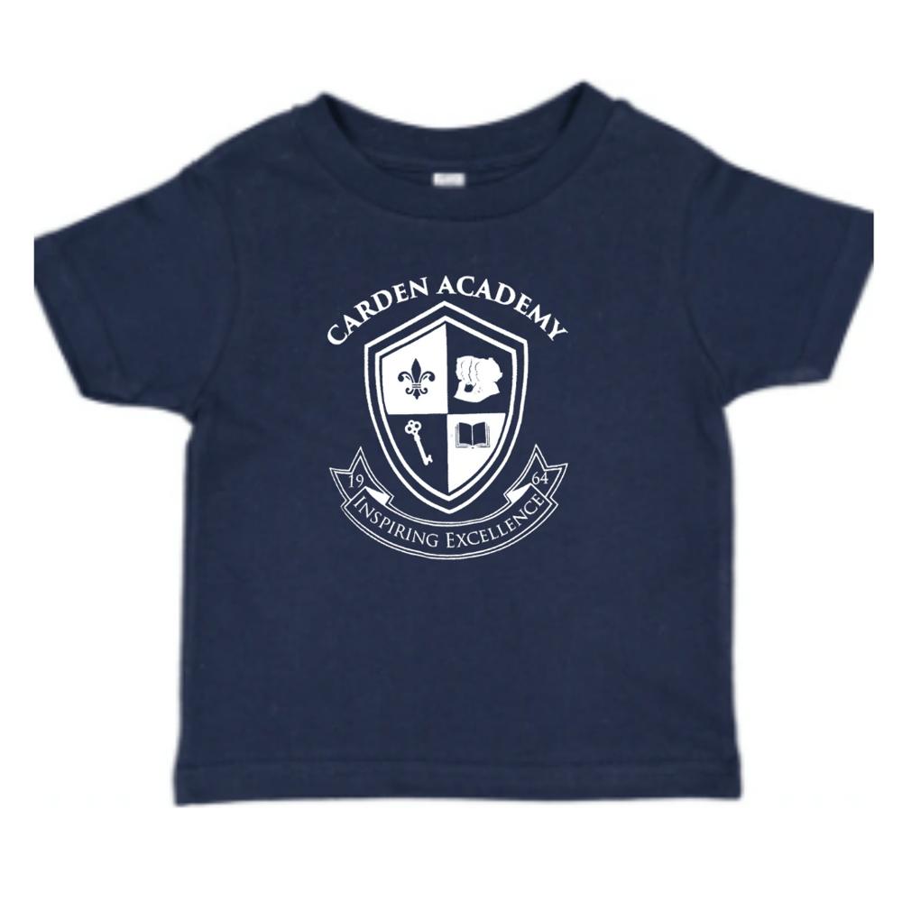 Carden Academy Preschool Shirt