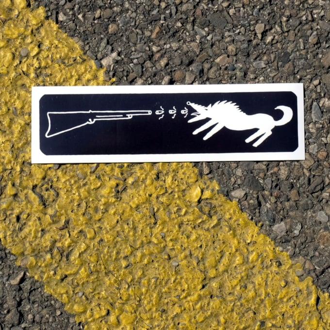Image of Wolfenschiessen-Sticker