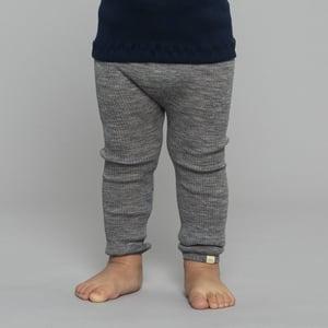 Image of Minimalisma Arona Leggings Gray Melange